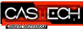 CASTECH – Technologia dla odlewni