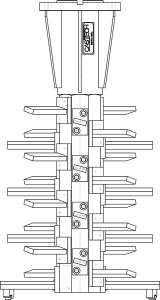 Turbiny-Rys.nr-9[2p]-Turbina-lopatk-TMT-1600-1_2